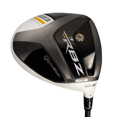 TaylorMade RocketBallz Stage 2 Driver 10.5° Mens/LEFT