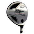 Titleist 980F Strong 3 Wood Mens/Right