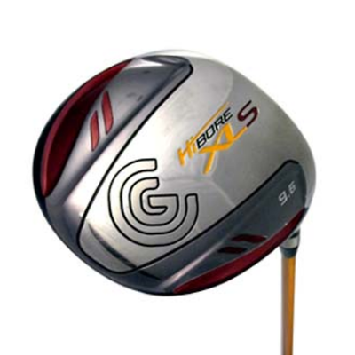 Cleveland Hi-Bore XLS Driver 8.5° Mens/Right