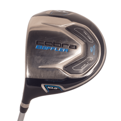 Cobra Baffler XL Drivers Driver 10.5° Mens/Right