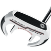 Odyssey Versa 90 Sabertooth White Putter - View 2
