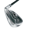 Fusion Wide Sole Irons - View 1