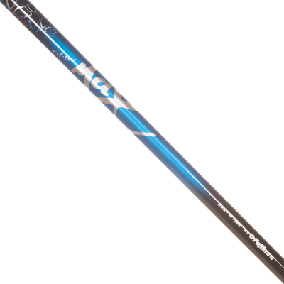 Fujikura Fit On Max Fit Shafts