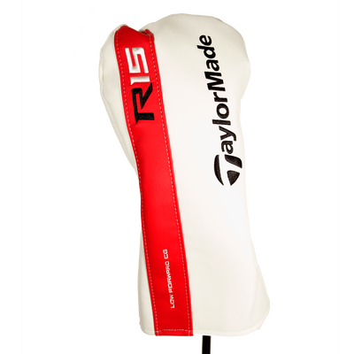 TaylorMade R15 Driver Headcovers