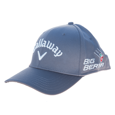 Tour Fitted Cap (Knost/Kirk)
