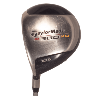 TaylorMade R360 XD Drivers