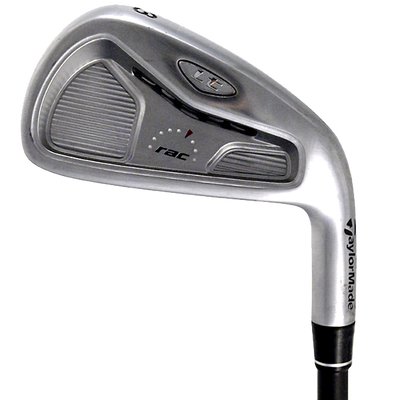 TaylorMade RAC LT (2005) 6 Iron Mens/Right