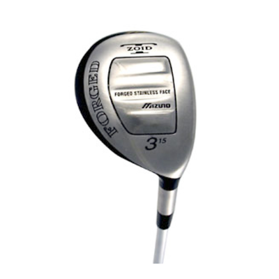 Mizuno T-Zoid Forged Strong 3 Wood Mens/Right