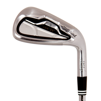 Cleveland 588 TT Irons (2013)