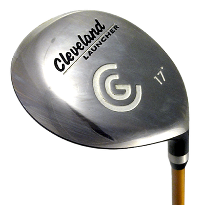 Cleveland Launcher Fairway Woods (2002)