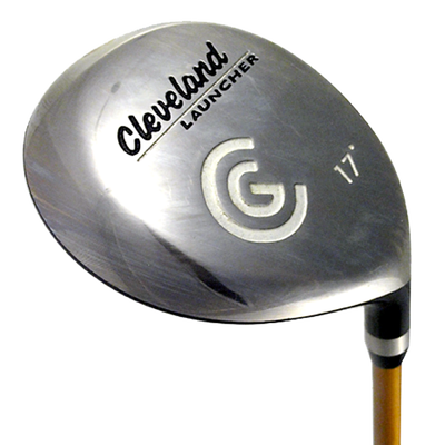 Cleveland Launcher Fairway Woods (2004)