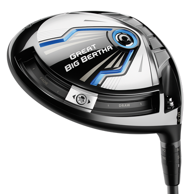 Women's Great Big Bertha Driver