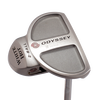 Odyssey White Hot 2-Ball Center-Shafted Putters - View 1