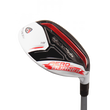 TaylorMade Aeroburner TP 4 Hybrid Mens/Right