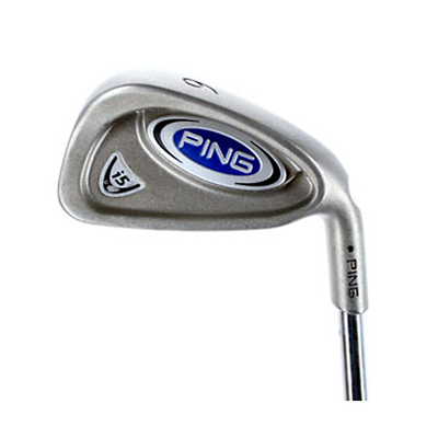Ping i5 6 Iron Mens/Right