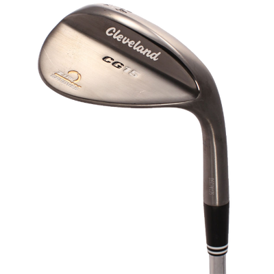 Cleveland CG15 Oil Quench Wedge Wedge Mens/Right