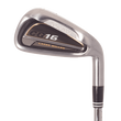 Cleveland CG16 Satin Chrome Pitching Wedge Mens/Right