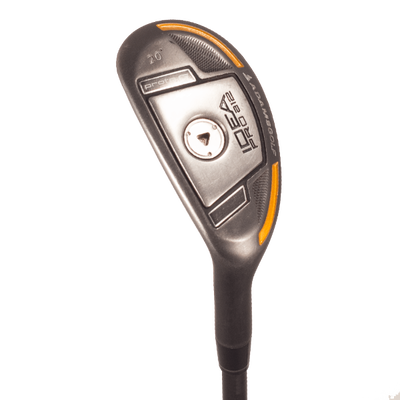 Adams Golf Idea Pro A12 Hybrid 2 Hybrid Mens/LEFT