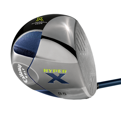 Hyper X Tour Driver 9.5° Mens/Right