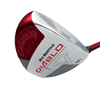 Big Bertha Diablo Fairway Woods - View 1