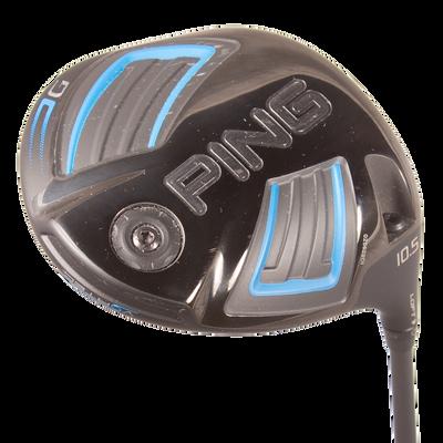Ping G Drivers