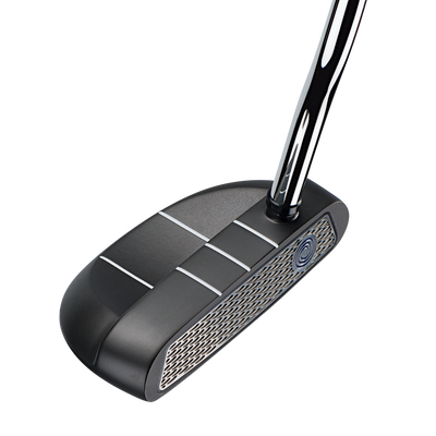 Odyssey Works Rossie II Putter with SuperStroke Grip