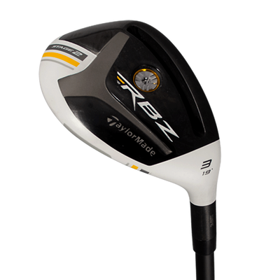 TaylorMade RocketBallz Stage 2 Hybrid 3 Hybrid Mens/LEFT