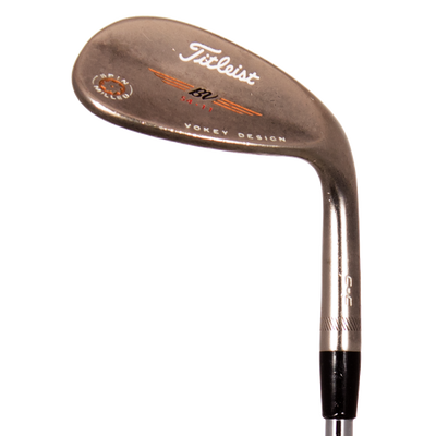 Titleist Vokey SM Tour CC Black Nickel