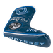 Special Tour Edition Odyssey July Major Blade Headcover - View 1