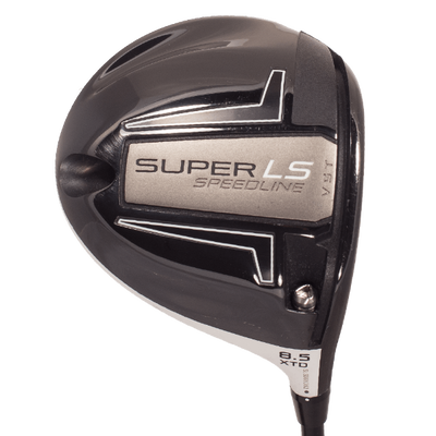 Adams Speedline Super LS Drivers