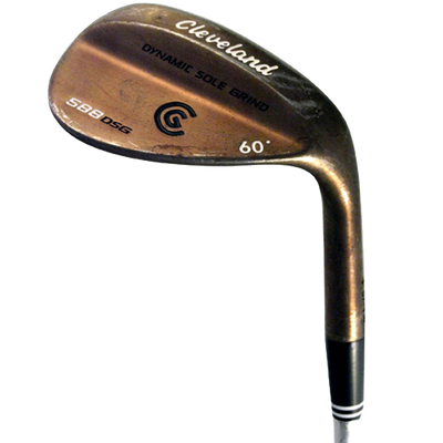 Cleveland 588 DSG Lob Wedge Mens/Right