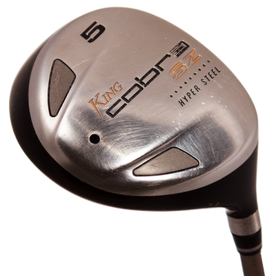 Cobra SZ Hyper Senior 5 Wood Mens/Right