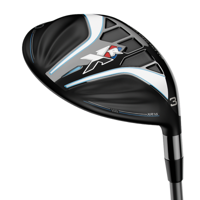 Womens XR 16 Fairway 5 Wood Ladies/LEFT