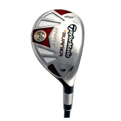TaylorMade Burner Rescue Hybrids