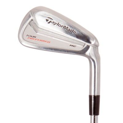 TaylorMade Tour Preferred MC Irons