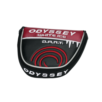 Odyssey White Ice D.A.R.T. Headcover