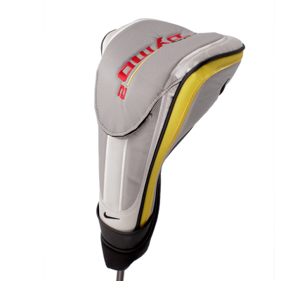 Nike SQ Dymo2 STR8-FIT Driver Headcover