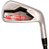 Big Bertha Diablo Forged Irons (European Version) - View 2