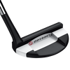 Odyssey Versa #9 Black with SuperStroke Grip Putters - View 3