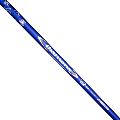 Mitsubishi Diamana Blue S-Plus 62 OptiFit Shaft