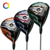 Big Bertha Alpha Double Black Diamond udesign Drivers - View 1