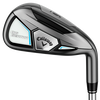 Women's Big Bertha Irons/Hybrids Combo Set - View 2