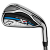 Women's XR OS Irons/Hybrids Combo Set - View 2