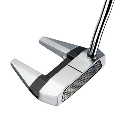 Odyssey Works Versa #7 Putter w/ SuperStroke Grip