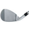 X Series JAWS CC Brushed Chrome Heavy Wedges - View 3