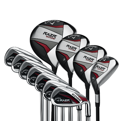 RAZR Edge 11-Piece Set