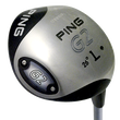 Ping G2 Fairway Woods