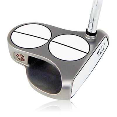 Odyssey White Hot 2-Ball Tour-Lined Putters