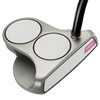 Women's Odyssey White Hot Pro 2-Ball Putter - View 1