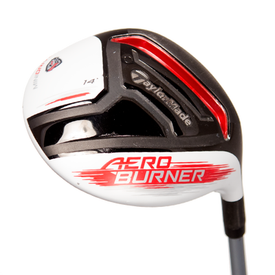 TaylorMade Aeroburner Mini TP Driver 14° Mens/Right
